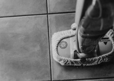 floor-wash